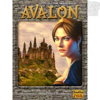 The Resistance:Avalon 抵抗組織阿瓦隆