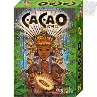 可可亞 (CACAO)