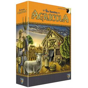 Agricola Revised Edition (農家樂修訂版)