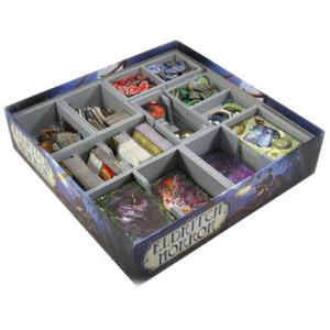 Box Insert: Eldritch Horror & SSB Exp (全球驚悚收納盒)