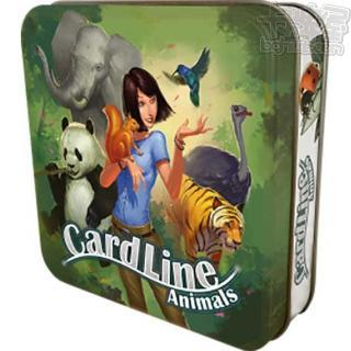 Cardline : Animals 知識線:動物篇