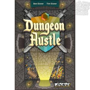 Dungeon Hustle (地城推擠)