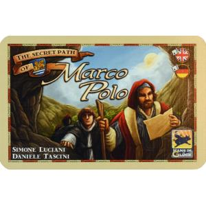 Die Geheimwege des Marco Polo (馬可波羅的密徑擴充) /The Voyages of Marco Polo: The Secret Paths of Marco Polo