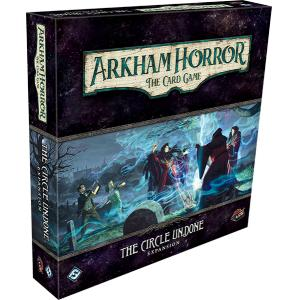 Arkham Horror: The Card Game – The Circle Undone Exp (詭鎮奇談卡牌版第四循環基本擴)