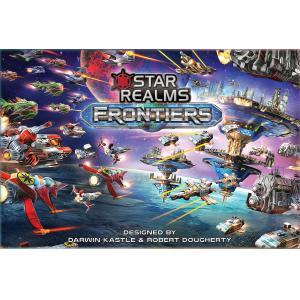 Star Realms: Frontiers (星域奇航:戰場前線)