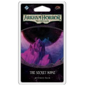 Arkham Horror: The Card Game – The Secret Name (四循第1小擴)