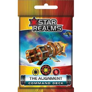 Star Realms: Command Deck – The Alignment (結盟)