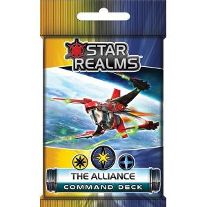 Star Realms: Command Deck – The Alliance (同盟)