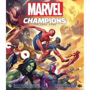 Marvel Champions: The Card Game (漫威傳奇再起)