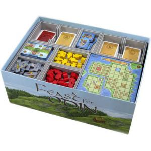 Box Insert: A Feast for Odin & Exps (奧丁的盛宴+擴充收納盒)